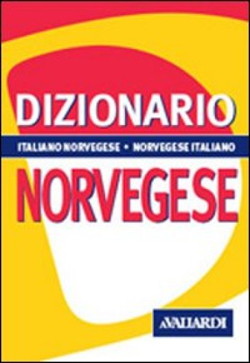 Dizionario norvegese. Italiano-norvegese. Norvegese-italiano - Marianne Bruvoll |