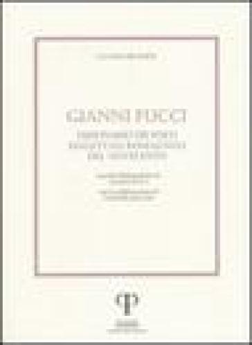 Dizionario dei poeti dialettali romagnoli del Novecento - Gianni Fucci |