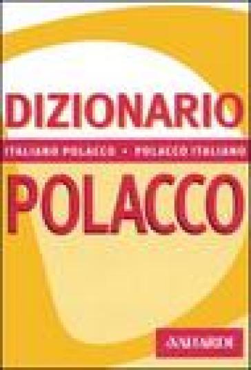 Dizionario polacco. Italiano-polacco, polacco-italiano -  pdf epub