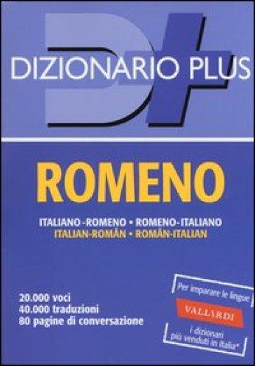Dizionario romeno. Italiano-romeno, romeno-italiano - D. Condrea Derer |