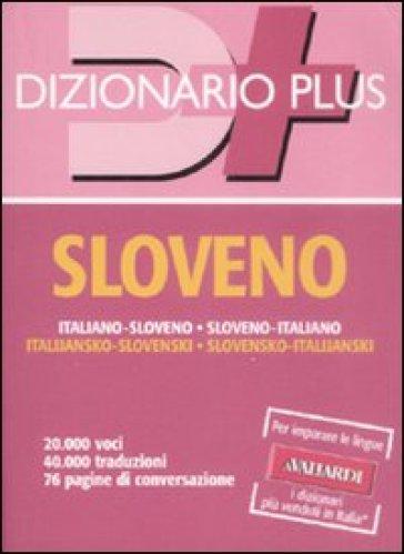 Dizionario sloveno. Italiano-sloveno, sloveno-italiano - N. Mikhailov pdf epub