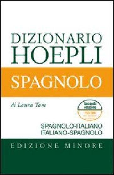 Dizionario spagnolo. Italiano-spagnolo, spagnolo-italiano - L. Tam |