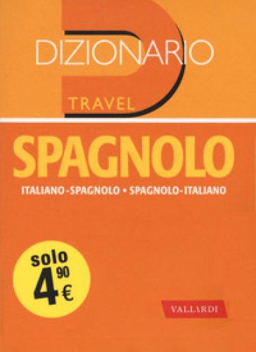 Dizionario spagnolo. Italiano-spagnolo, spagnolo-italiano -  pdf epub