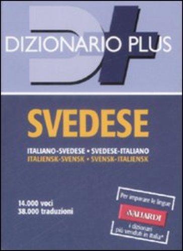 Dizionario svedese. Italiano-svedese, svedese-italiano - Carola Sundberg   Rochesterscifianimecon.com