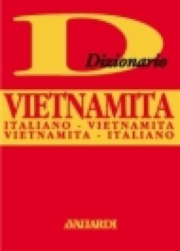Dizionario vietnamita. Italiano-vietnamita, vietnamita-italiano - Le Le | Rochesterscifianimecon.com