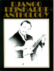 Django Reinhardt Anthology (Songbook)