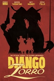 Django/ Zorro Collection