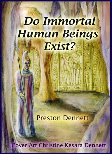 Do Immortal Human Beings Exist?