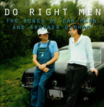 Do right men: a tributeto dan penn and s