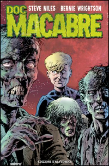 Doc Macabre - Steve Niles |