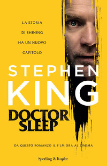 Doctor Sleep. Ediz. italiana - Stephen King |