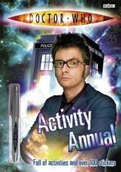 Doctor Who : Activity Annual