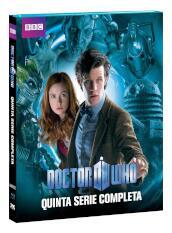 Doctor Who - Stagione 05 (6 Blu-Ray)