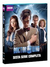 Doctor Who - Stagione 06 (5 Blu-Ray)