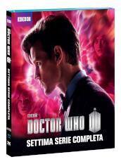 Doctor Who - Stagione 07 (4 Blu-Ray)