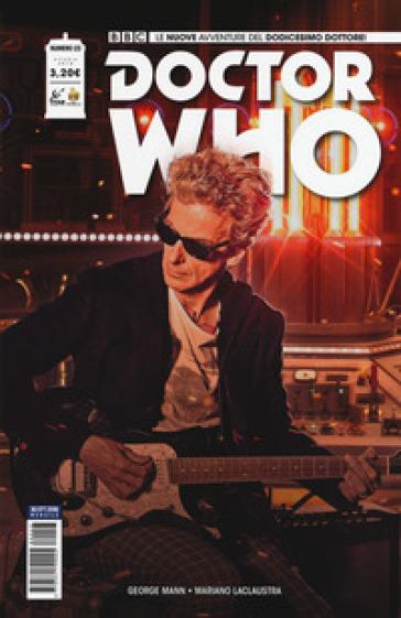 Doctor Who. Le nuove avventure del dodicesimo dottore. 23. - George Mann |