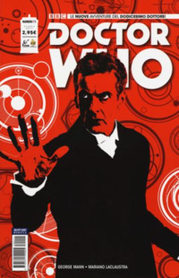 Doctor Who. Le nuove avventure del dodicesimo dottore. 11: Fenomeni paranormali - George Mann |