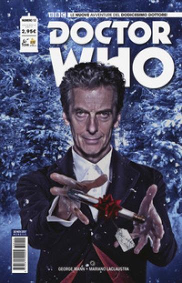Doctor Who. Le nuove avventure del dodicesimo dottore. 12. - George Mann |