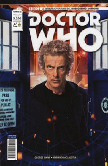 Doctor Who. Le nuove avventure del dodicesimo dottore. 22. - George Mann |