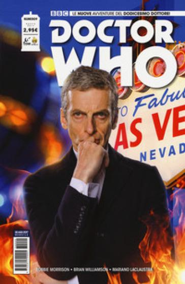 Doctor Who. Le nuove avventure del dodicesimo dottore. 9. - Robbie Morrison |