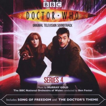 Doctor who-series 4