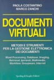 Documenti virtuali