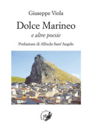 Dolce Marineo e altre poesie - Giuseppe Viola   Kritjur.org
