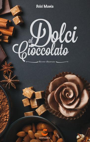 Dolci al cioccolato. Con gadget