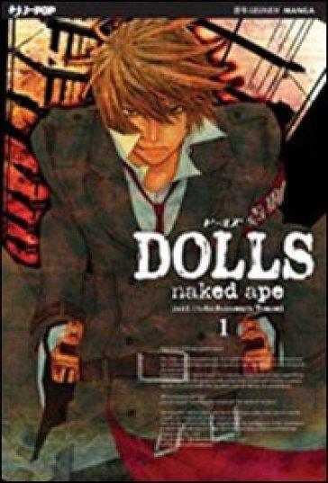 Dolls. 1. - Naked Ape |