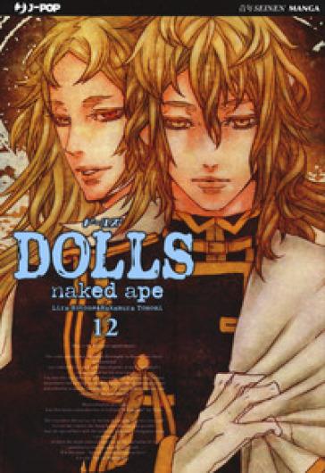 Dolls. 12. - Naked Ape  