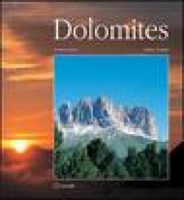 Dolomites - Dario Scarpa  