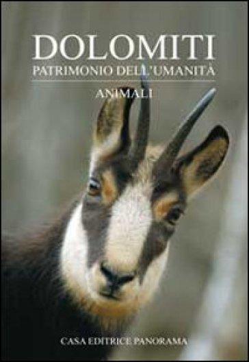 Dolomiti. Animali - Gianluca Ferretti  