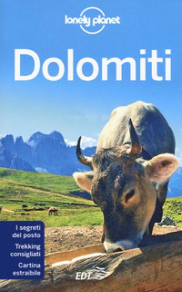 Dolomiti. Con cartina - Giacomo Bassi | Thecosgala.com