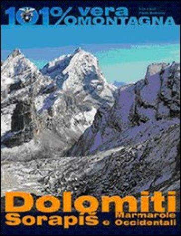 Dolomiti. Sorapia e Marmarole occidentali - Paolo Beltrame |