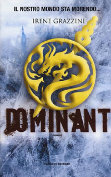 Dominant - Irene Grazzini   Rochesterscifianimecon.com