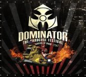 Dominator: hardcore festival 2013 / various (hol)