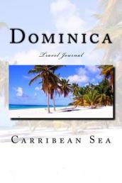 Dominica Travel Journal