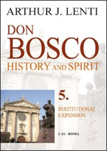 Don Bosco. Institutional expansion
