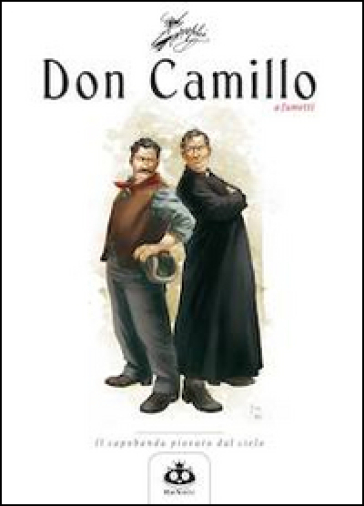 Don Camillo a fumetti. 1: Il capobanda piovuto dal cielo - Davide Barzi pdf epub
