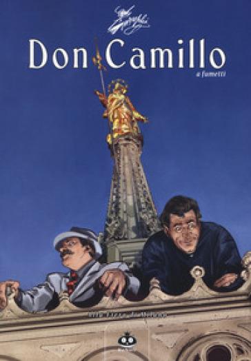 Don Camillo a fumetti. 15: Alla fiera di Milano - Davide Barzi |