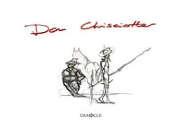 Don Chisciotte - Il Quadrivio   Thecosgala.com