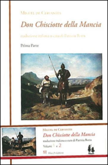 Don Chisciotte della Mancia - Miguel de Cervantes Saavedra | Kritjur.org