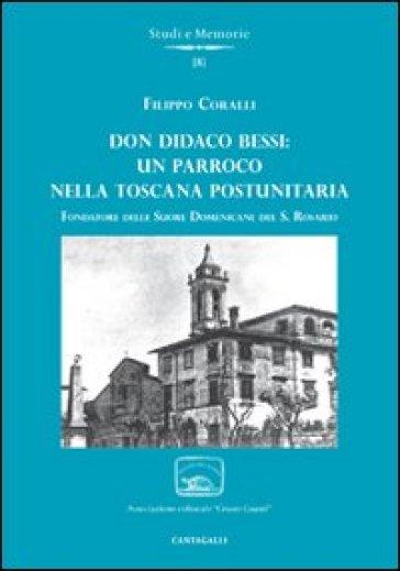 Don Didaco Bessi: un parroco nella Toscana postunitaria - Filippo Coralli | Kritjur.org