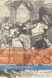 Don Quixote, Part 2