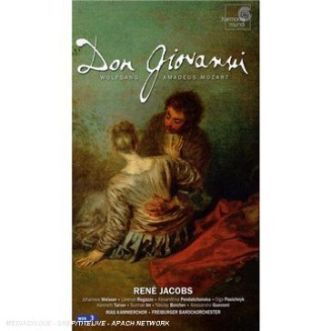 Don giovanni -longbox-
