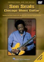 Don seals - chicago blues