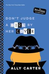 Don t Judge a Girl by Her Cover