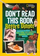 Don t Read This Book Before Dinner