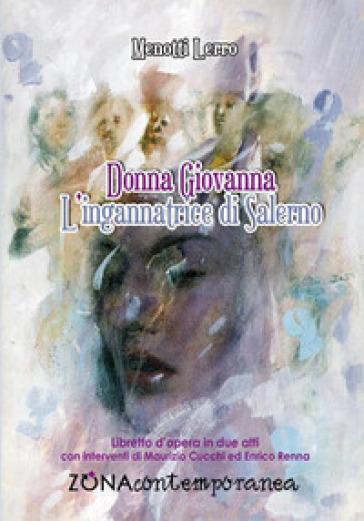 Donna Giovanna - Menotti Lerro |