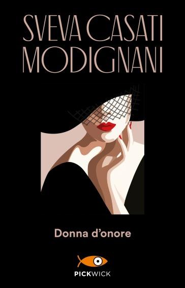 Donna d'onore - Sveva Casati Modignani pdf epub